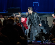 The Magic of Michael Grandinetti Live (1)
