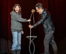 The Magic of Michael Grandinetti Live (2)