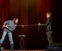 The Magic of Michael Grandinetti Live (3)