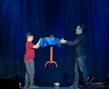 The Magic of Michael Grandinetti Live (5)