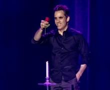 The Magic of Michael Grandinetti Live (8)