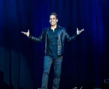 The Magic of Michael Grandinetti Live