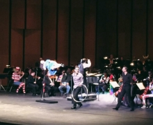 Musical Magic With The Huntsville Symphony Orchestra