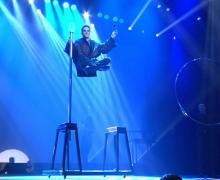Michael Grandinetti LIVE at Casino Rama, Ontario Canada