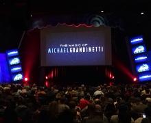 Michael Grandinetti Pre-Show